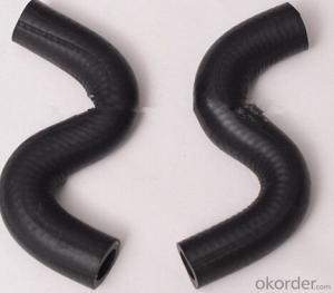 Full Range Silicone Radiator Hose Kit for Car