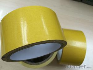 Double Sided OPP Tape with Super Clear Colors