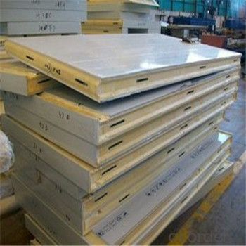 Polyurethane Foam Cold Room Sandwich Panel
