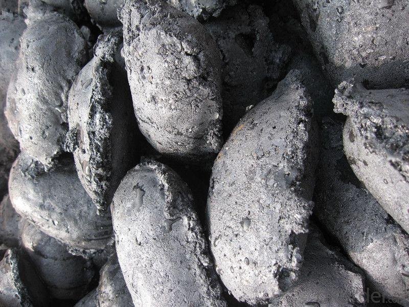 Carbon Electrode Paste   for felloally production