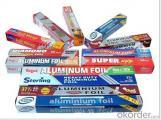 Aluminio de Uso Casero, Hojas de Aluminio Casero, Usando Aluminio Casero