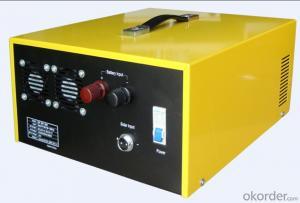 Solar Power System for Home Hot Selling SPK_1000