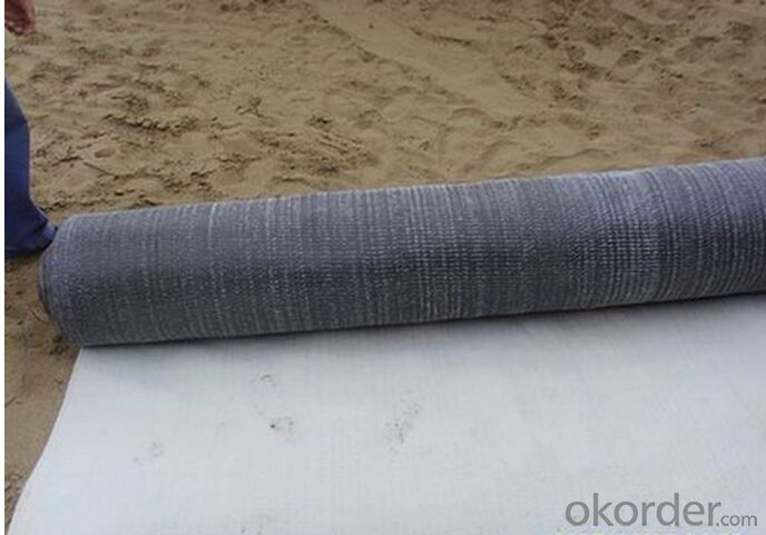 Geosynthetic Clay Liner (GCL) /Lake  Hydraulic Barriers