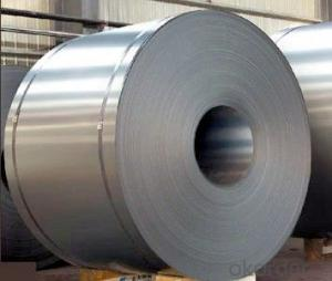High Quality 201 Coil Stainless Steel Plate/Sheet in Coils