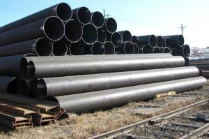 Carbon Steamless Steel Pipe For Big Sale With Large Quantity