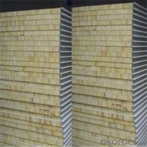 Polyurethane Foam PU Sandwich Panel Price