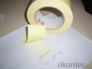 Double Sided OPP Tape with Different Sizes Used In Industry