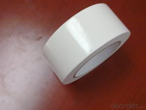 Double Sided OPP Tape  Coated with Hotmelt Adhesive Acrylic