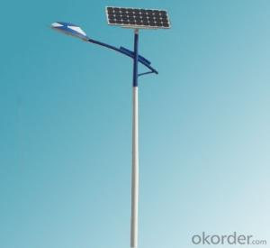 Solar   street   light  new energy solar product L 67