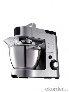 Electric Heavy Stand Mixer Full Aluminum Body Full Function