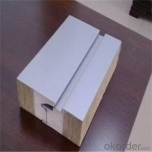 Polyurethane Foam Insulated Steel Sandwich Panel