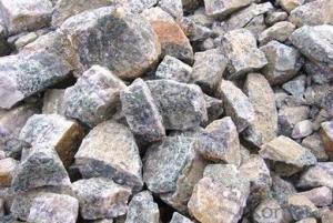Fluorspar/Fluorite 2015 (metallurgical, ceramic and acid grade)