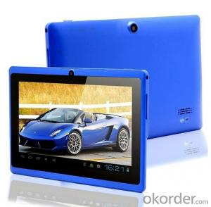 Android Tablet PC RK3026 7 inch Q88  Wifi ONLY