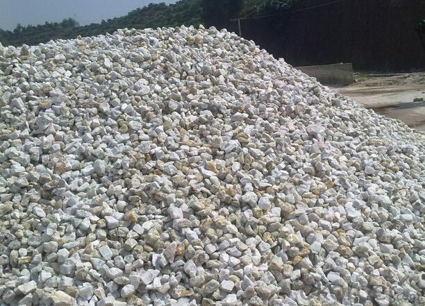 Calcium Fluorite (CaF2) fluorspar from China 2015 sale by overseas