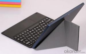 "10.1"" intel Tablet PC With Keypad(OPTIONAL)"