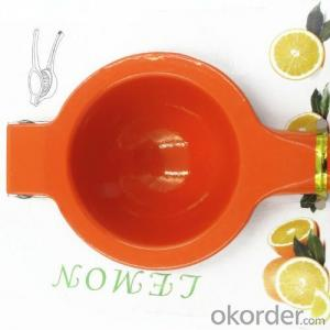 Orange Squeezer Household  Manual Juice Squeezer Hot Selling