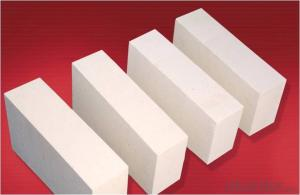Refractory Silica Insulation Fire Brick