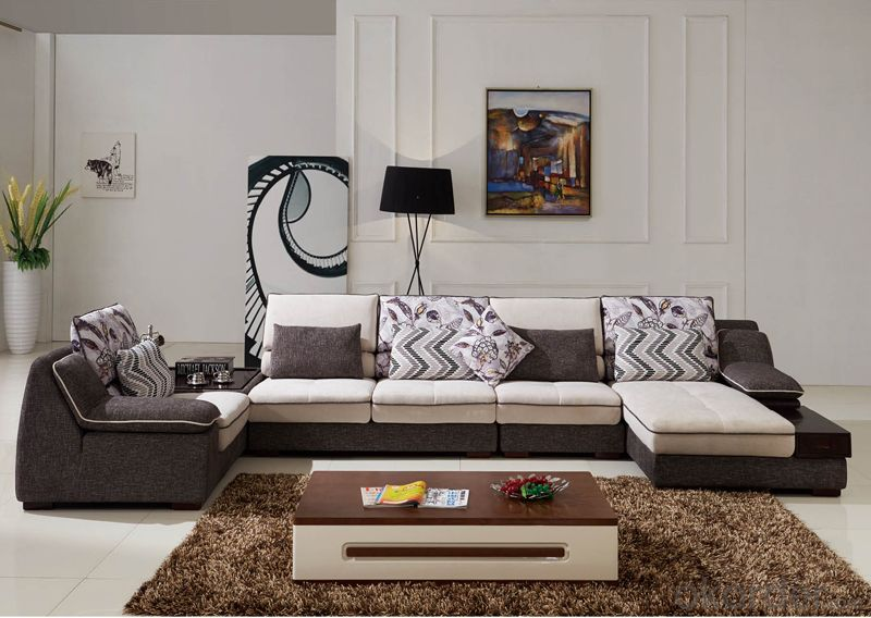 Classic Style Living-room Furniture for Watching Tv