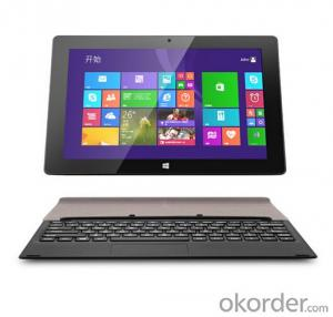 "intel  Tablet PC 10.1"" Processor 1.83GHZ Onboard DDR3L DRAM1G eMMC Onboard 8GB/16GB/32GB(OPTIONAL)"