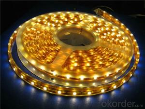 Side Emitting Led Strip Light Cuttable Led Strip Light