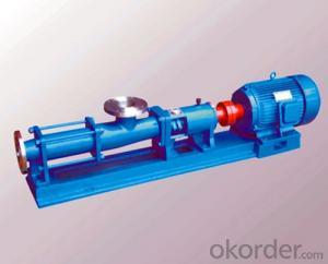 Progress Cavity Pump(PCP) Using in Oilfield