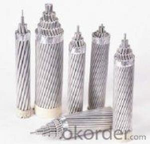 Aluminum Conductor Alloy Reinforced(ACAR) power transmission and distribution lines
