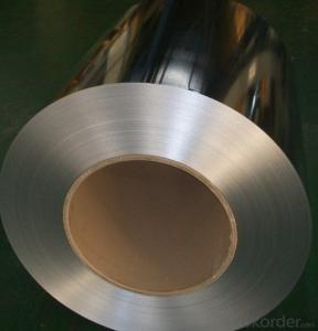 Hot-Dip Galvanized/Aluzinc Steel Coil in High Quality