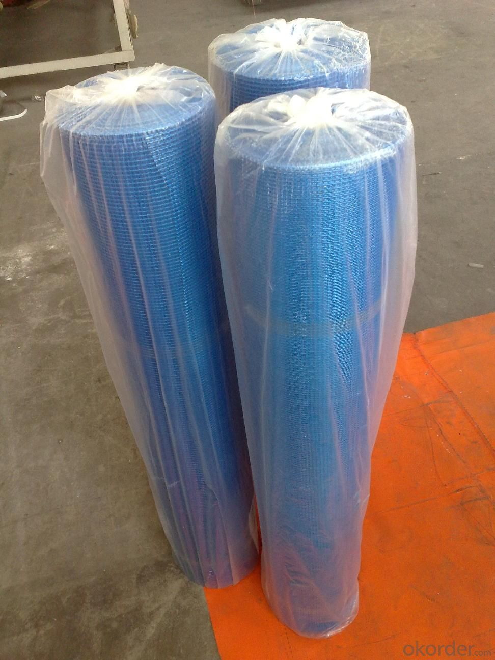 fiberglass mesh with CE certificate high quality 70g 4*4