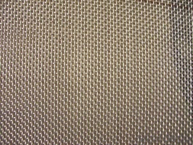 Stainless Steel Wire Mesh / Mesh Screen for Printing