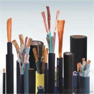 XLPE Insulated Electrical Power Cable CMAX