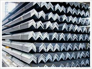 Small angle, angle steel, galvanized angle steel