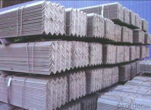 Angle steel, small angle, galvanized angle steel