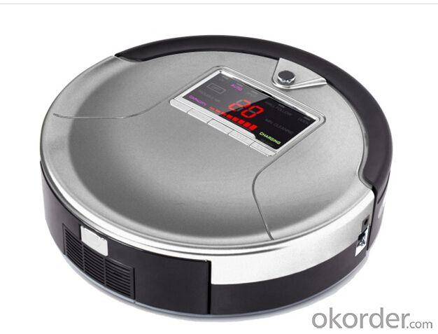 Robot vacuun intelligent  cleaner latest model household