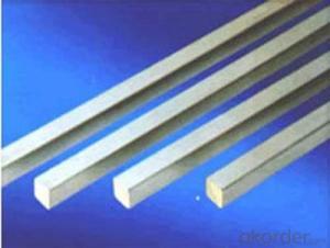Q235Cr  High  Quality  Steel  Square Bar
