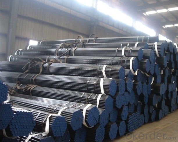 Carbon Seamless Steel Pipes ASTM A106/53