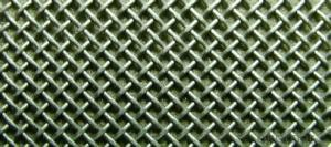 Strong Structure Heavy Duty Brass Stainless Steel Crimped Wire Mesh For Screen In Mining
