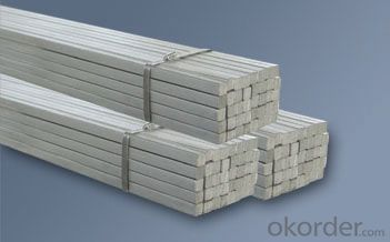 Q345Cr  High Quality  Square  Steel  Bar