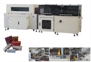 Thermal Shrink Sealing Machine for Packaging