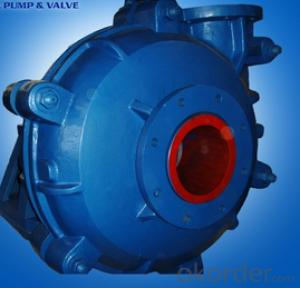 Titanium Mining Centrifugal Slurry Pumps