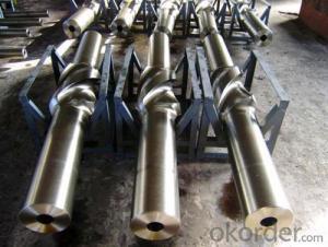 Integral Blade Stabilizer Using in Oilfield