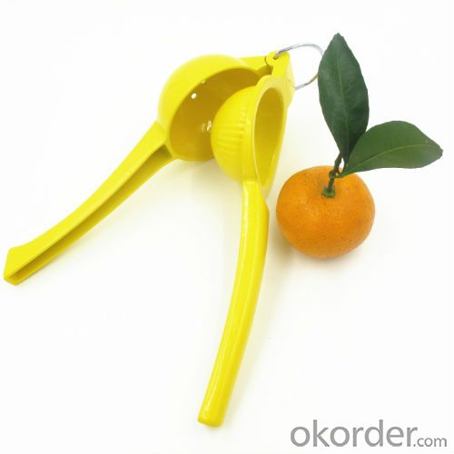 Lemon juicer  Hand lemon Squeezer Household Squeezer Hot Selling