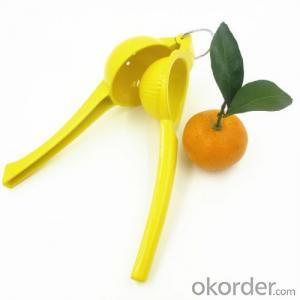 Lemon juicer  Hand lemon Squeezer Household Squeezer Hot Selling