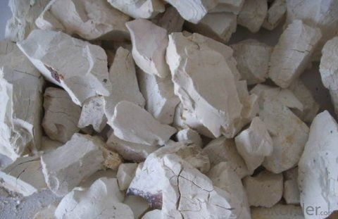 Best Pure Heat Insulation Ceramic Fiber Bulk STD