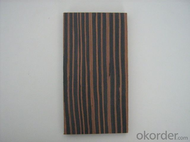 Engineered Wood Veneer EV Wood Veneer 1250x2700mm for door