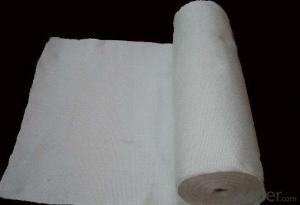 Standard Ceramic Fiber Cloth for Heat Insulation