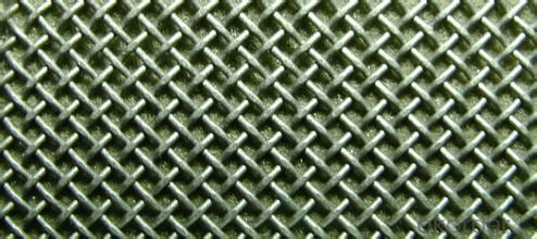 Hot Sale! Anping Direct Factory Stainless Steel Wire Mesh for Filters Screen