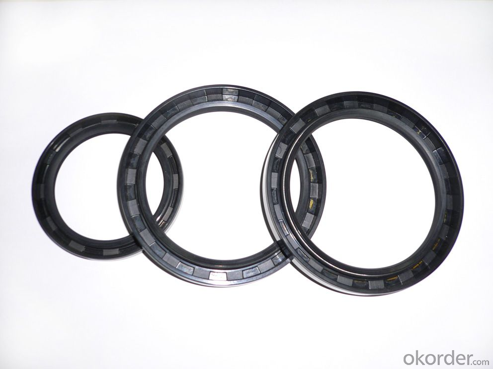 TC Oil Seal Nice Design Black Hydraulic Crankshaft Oil Seal