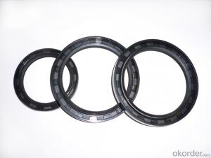 TC Oil Seal Nice Design Black Hydraulic Crankshaft Oil Seal