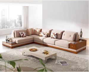 Modern Design Sofa set for Watching Television