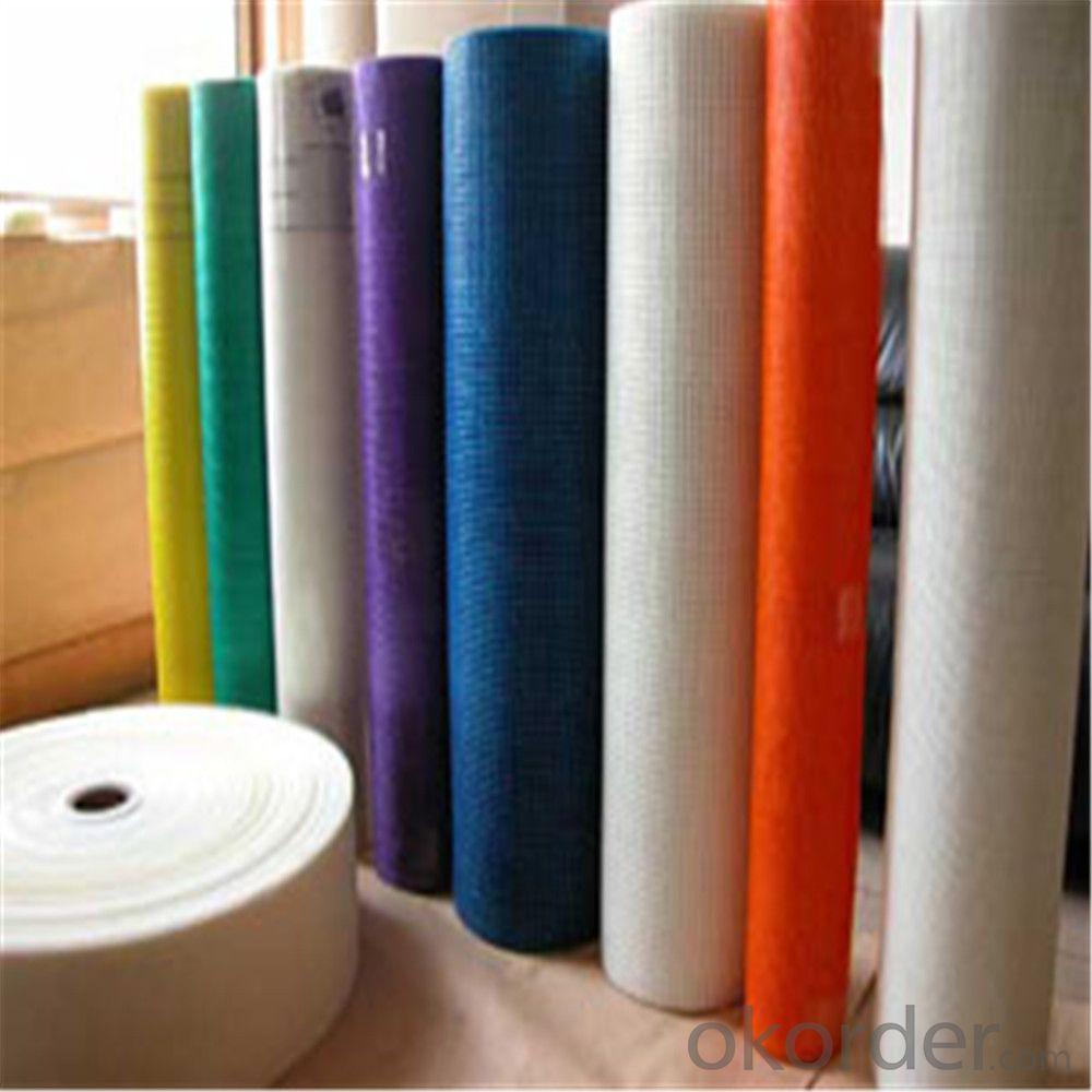 C-glass Fiberglass Mesh Cloth for Architecture Material